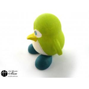 Figurine Tux