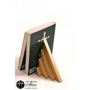 Triangle Bookend