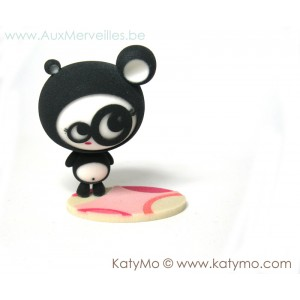 Figurine Officielle Katy MO