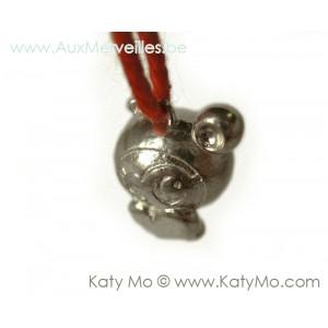 Pendentif Katy MO Love