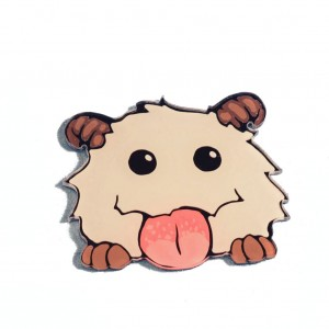 Poro Drinkcoaster Pack