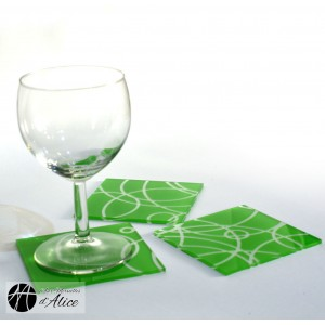 Circonvolution Drinkcoaster Pack