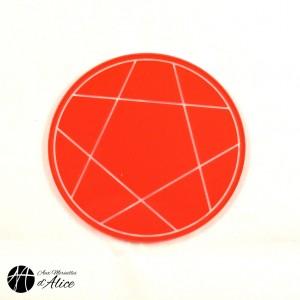 Pack Sous-Verres Mathematica