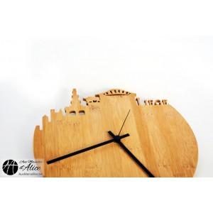 Horloge Ville de Liège
