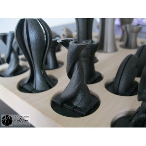 Saccol Chess Set