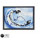 Peintures: Tableau Water / Objets Originaux