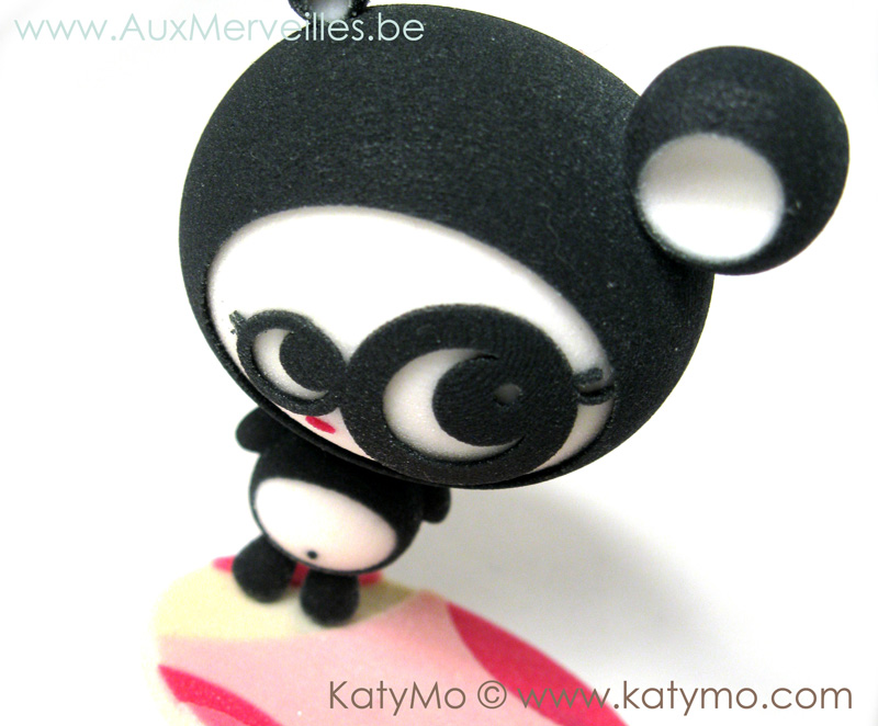 Impression 3D - Katy MO