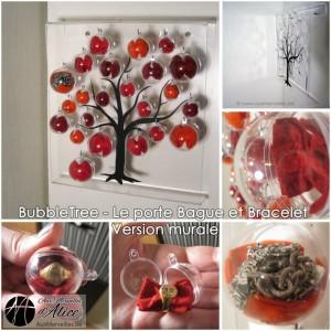 Bubble Tree (walled)