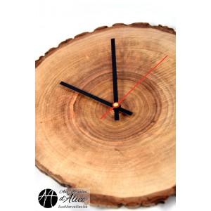 Clock: Cercles du temps
