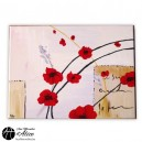 Paintings: Champ de Coquelicot / Original Decorations